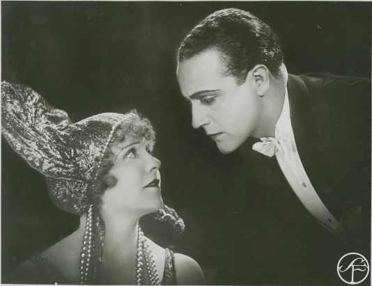 A Sister of Six (1927)