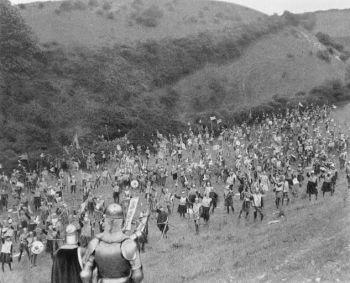 janeshore crowds
