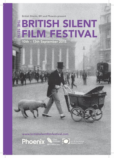 18th British Silent Film Festival_PRINT-0