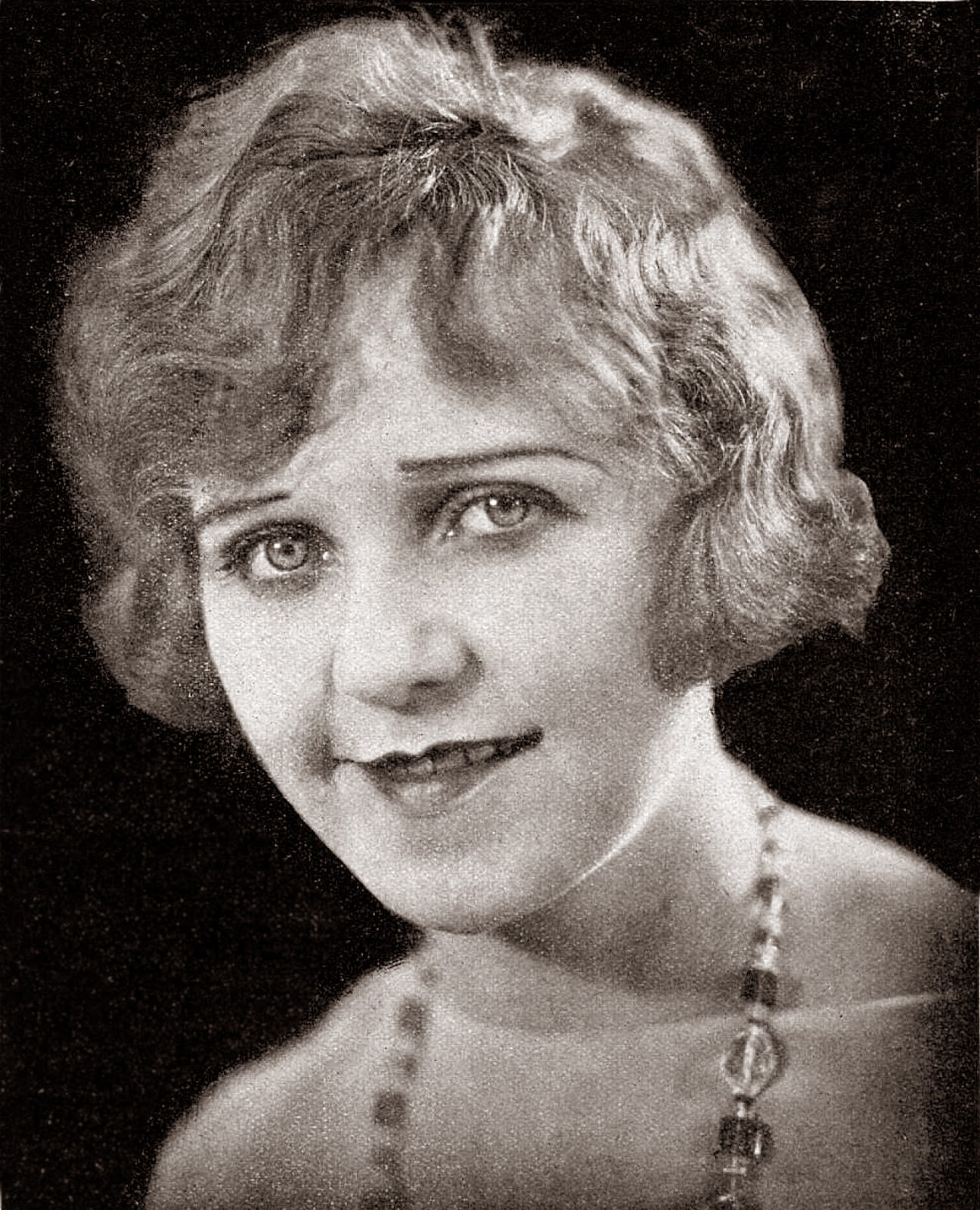 Betty Balfour in 1925