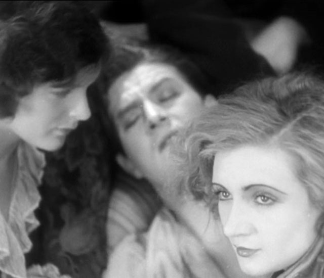 The Lady from the Sea (1929)