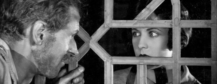 The Pleasure Garden (Alfred Hitchcock, 1925)