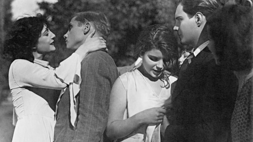 Spring Awakening (1929)