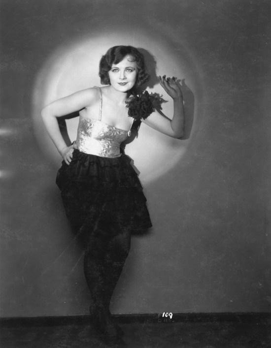 Mabel Poulton in Palais de Danse